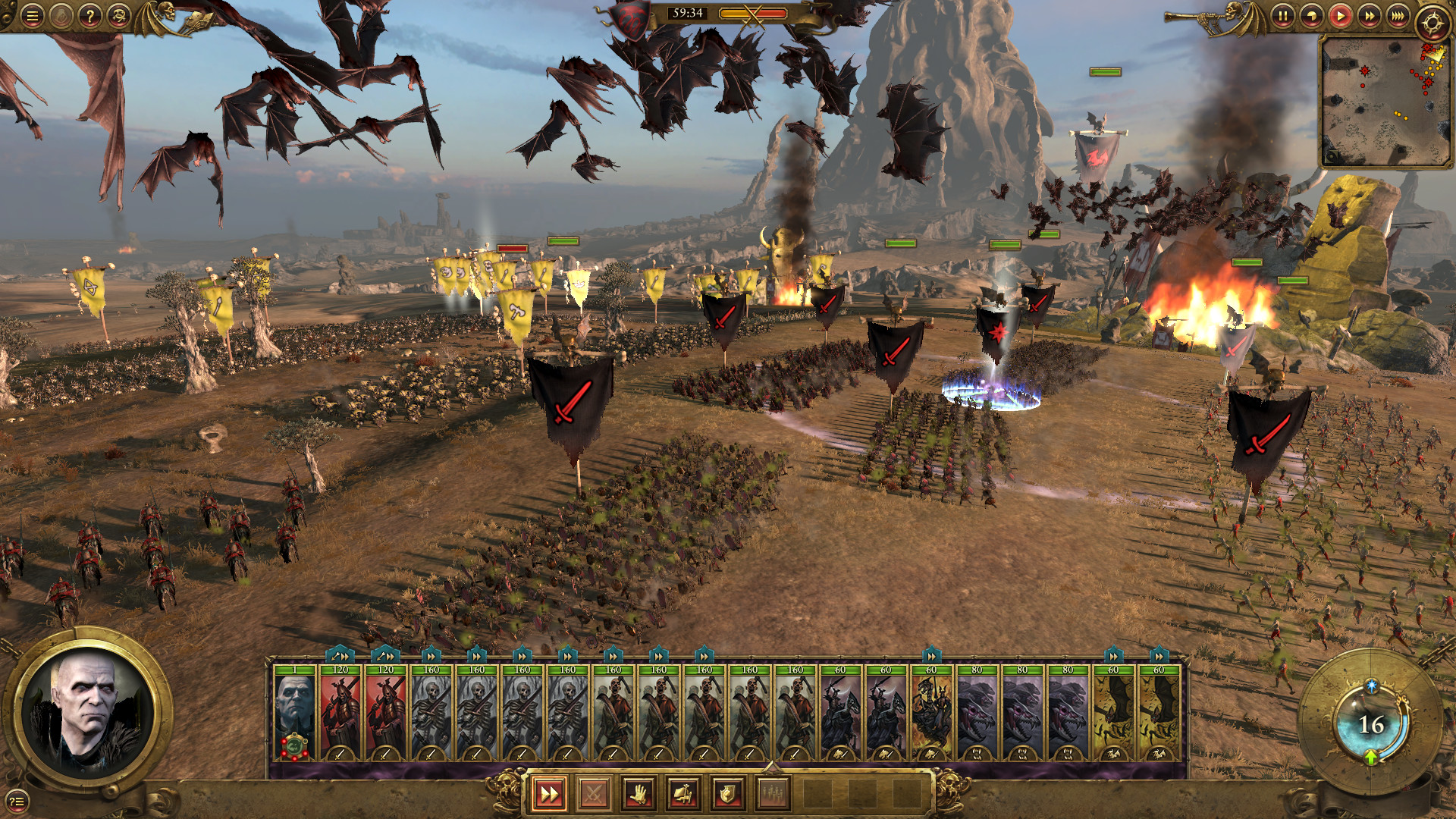 Скачать игру warhammer 40000 dawn of war 2.