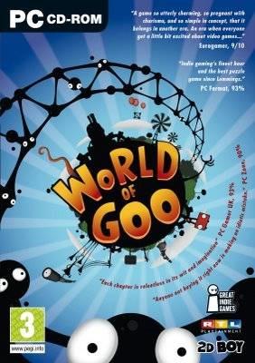 World of goo скачать игру торрент