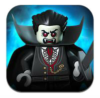 LEGO Monster Fighters Race (iOS)