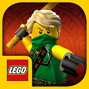 LEGO Ninjago Tournament (Android)