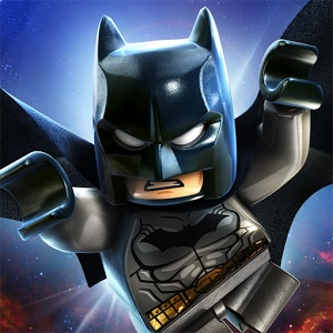 LEGO Batman: Beyond Gotham (Android)