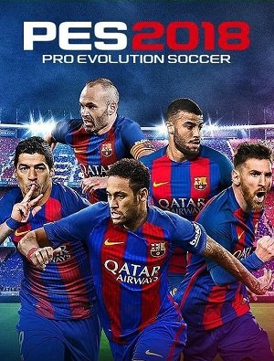 PES 2018/Pro Evolution Soccer 2018: руководство