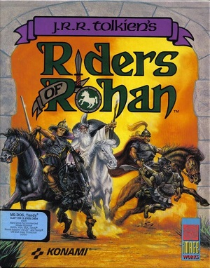 J.R.R. Tolkien's Riders of Rohan
