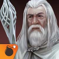 The Lord of the Rings: Legends of Middle-earth (Android)