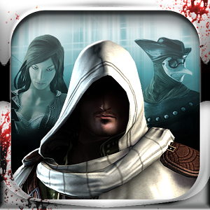 Assassin's Creed Rearmed (iOS)