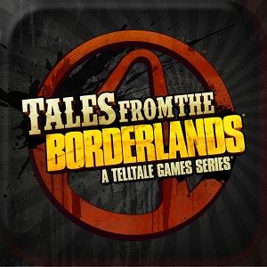 Tales from the Borderlands: A Telltale Game Series (iOS)