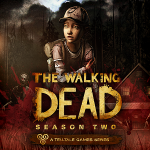 The Walking Dead: Season Two (Android)