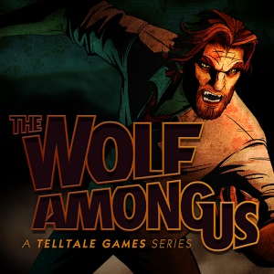 The Wolf Among Us (iOS)