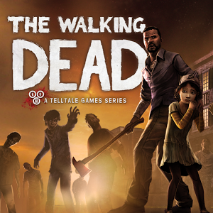 The Walking Dead: Season One (Android)