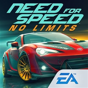 Need for Speed: No Limits (Android)