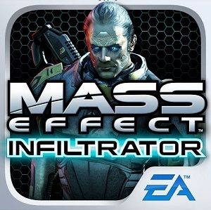 Mass Effect: Infiltrator (Android)