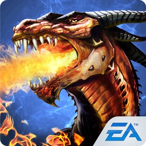 Heroes of Dragon Age (Android)