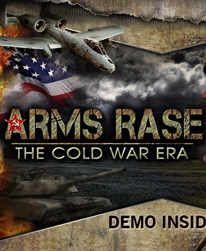 Arms Race: The Cold War Era