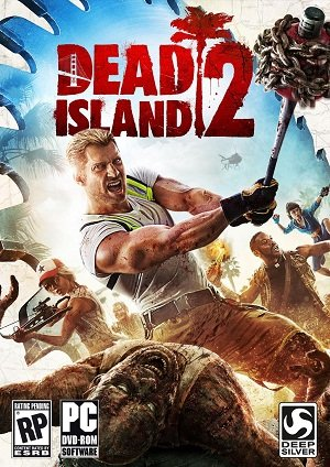 Dead Island 2 Poster