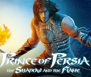 Prince of Persia: The Shadow and the Flame (iOS)