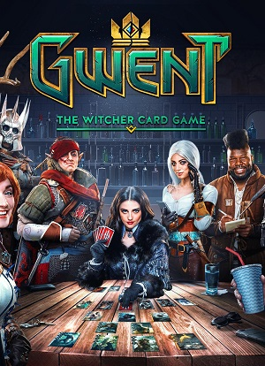Gwent: The Witcher Card Game