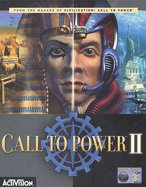 Civilization: Call to Power II
