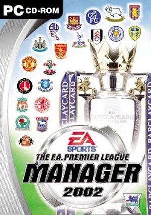 The F.A. Premier League Manager 2002