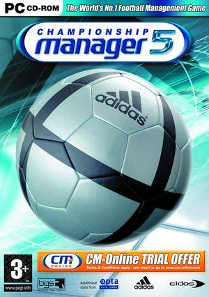 Championship Manager 5