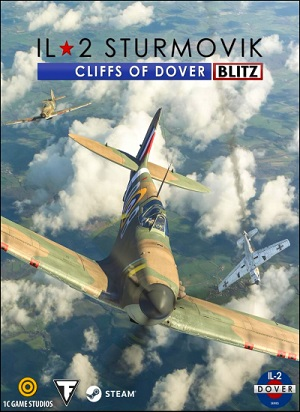 IL-2 Sturmovik: Cliffs of Dover - Blitz Edition