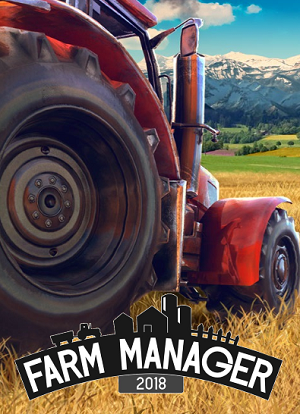 Farm Manager 2018 Poster