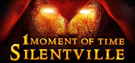 1 Moment Of Time: Silentville Poster