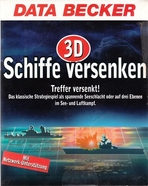Schiffe Versenken Online 3d