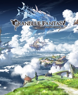 Granblue Fantasy Project Re:Link Poster