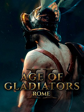 Age of Gladiators II: Rome Poster
