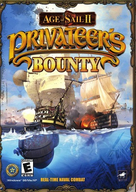 Age of Sail 2: Privateer's Bounty