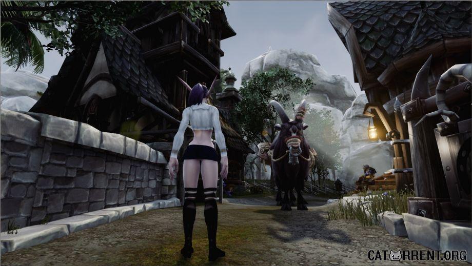 Whorecraft chapter 2 episode 2 torrent