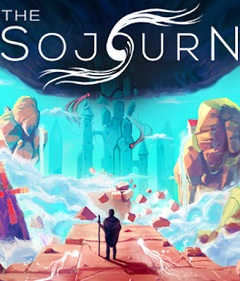 The Sojourn Poster
