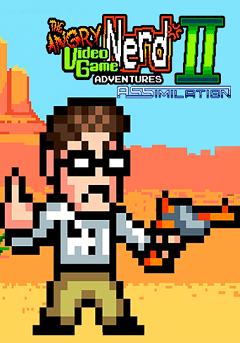 Angry Video Game Nerd II ASSimilation Free Download