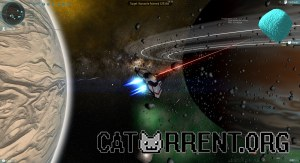 Кадры и скриншоты Ascent: The Space Game