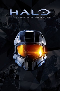 Постер Halo: The Master Chief Collection