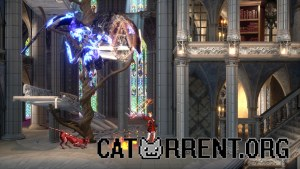 Кадры и скриншоты Bloodstained: Ritual of the Night