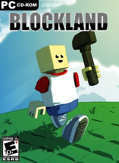 Постер Pushy and Pully in Blockland