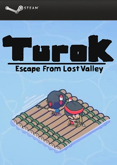 Постер Turok: Escape from Lost Valley