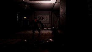 Кадры и скриншоты SCP: Blackout