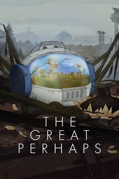 Постер The Great Perhaps