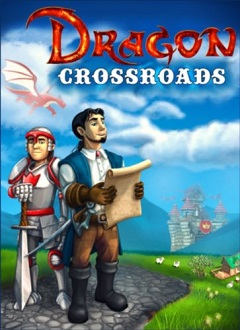 Постер Crossroads Inn