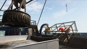 Кадры и скриншоты Deadliest Catch: The Game