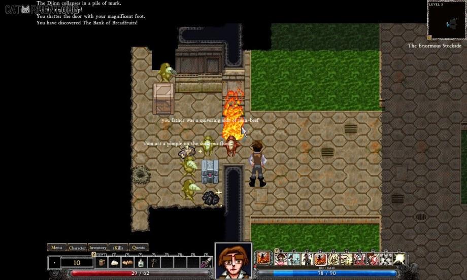 Torrent For Diablo 2 Expansion Pack