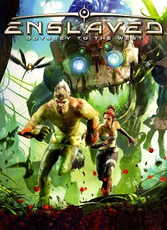 Постер Enslaved: Odyssey to the West
