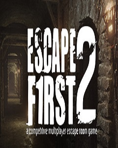 Постер Escape First 2