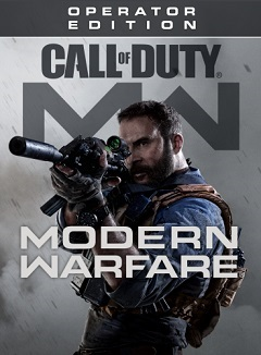 Постер Call of Duty: Modern Warfare