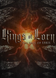 Постер Kings of Lorn: The Fall of Ebris