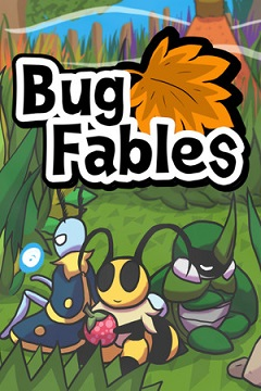 Постер Bug Fables: The Everlasting Sapling