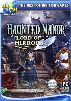Постер Haunted Manor: Remembrance