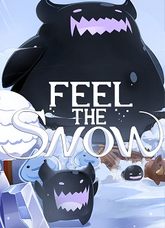 Постер Feel The Snow